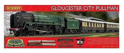 Hornby R1177 Gloucester City Pullman Train Set - Brand New Boxed