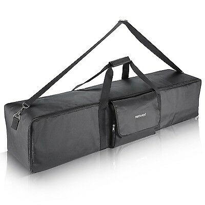 "Neewer 42x9x10""/107x23x25CM Photo Video Studio Kit Large Carrying Zipper Bag ..."