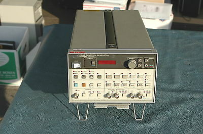 HP 3314a Function Generator