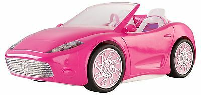 Mattel Barbie Glam Convertible
