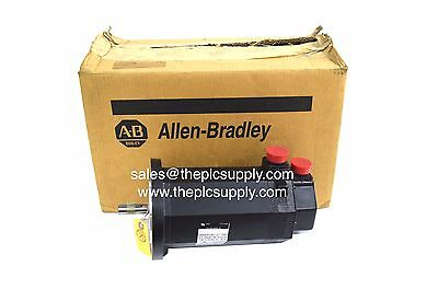 New Allen Bradley F-4050-Q-H00AN AC Servo Motor Part No. 193494 2.5kW 4000RPM