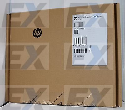 BB889A - HP StoreOnce 4400/4700 Catalyst LTU HP Enterprise Brand NEW Sealed