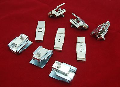 1 Set Fits 3TY6580-OA 3 poles Contact kits for 3TB58 contactor High quality