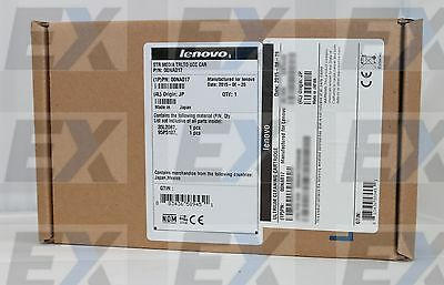 00NA017 - IBM LTO CLEANING CARTRIDGE IBM System x Lenovo Brand NEW Sealed