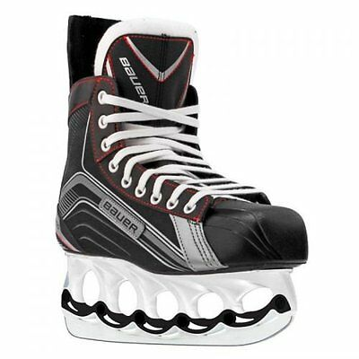 t-blade Ice hockey Ice skates Bauer X200 with tblade blade system - Size 5