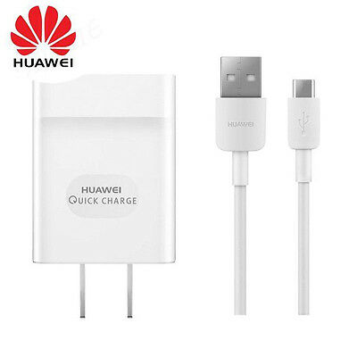 HUAWEI Quick Charger For P9/P9 Plus G9 Lite Maimang 5 Honor V8/9v 2a Fast Charge