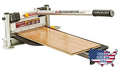 Exchange-a-Blade 2100005 9-Inch  Laminate Flooring Cutter, New, Free Ship