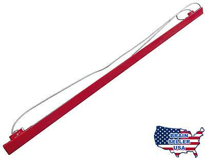 Troy DPH11-X 4' Extension for the Troy Lift Red Line Drywall & Panel Hoist, New