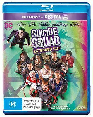 Ultraviolet code ONLY- HD- Suicide Squad