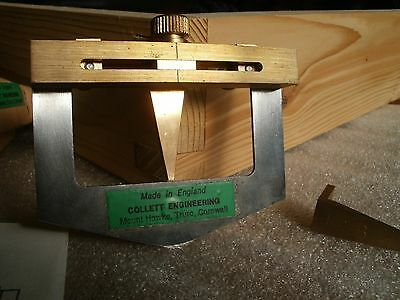 Dovetail Template Carpentry Tool , England