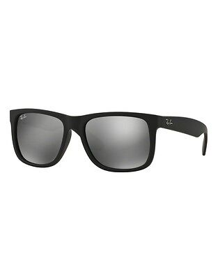 Occhiali sole Ray Ban JUSTIN RB4165 622/6G 51