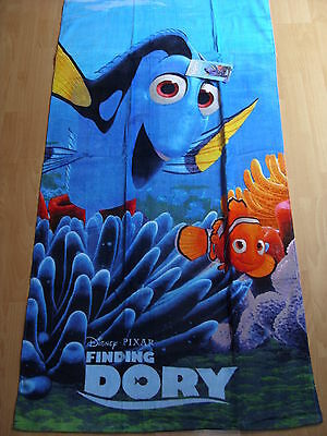 Finding Dory - Beach Towel - Disney - New With Tags