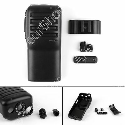 1x Front Outer Case Housing Cover Shell Für ICOM F26 F-16 F-14 Radio