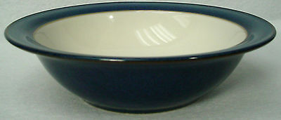 """DENBY china BOSTON pattern SOUP or CEREAL or SALAD BOWL 7-1/4"""""""