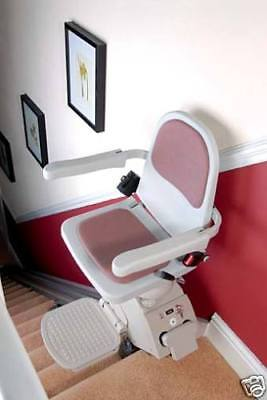 Slimline Acorn Stairlift Supplied And Fitted £510
