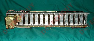 (LA)  WESTERN ELECTRIC 584B 1A2 PANEL  --  LIGHTNING-FAST SHIP w/ PRIORITY MAIL