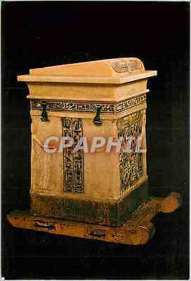 CPM Le Musee Egyptien le Care