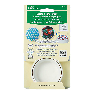 Clover Create-a-Pincushion | CL412