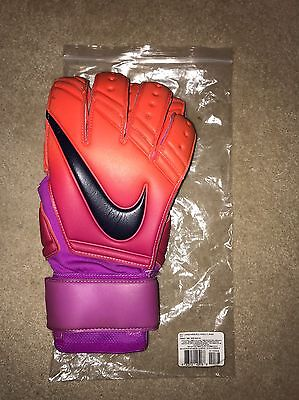 nike Goalkeeper gloves 10.5