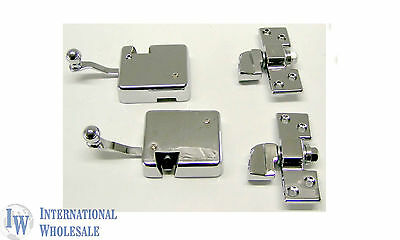 Door Latches for Shelby Cobra Kit Car or Street Rod