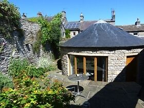 New Year winter break, Holiday Cottage Middleham, Yorkshire Dales 7 nights