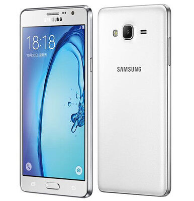 New Samsung Galaxy On 7 Mobile Phone Camera Phone Progs