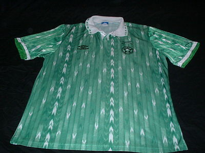 Spruce Grove FC  Canada MLS Soccer Football XL Mans Vintage Umbro Made No11 Top