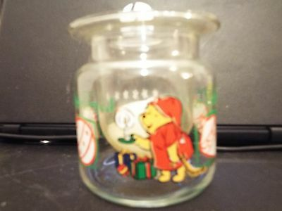Disney Winnie The Pooh Candle Holder