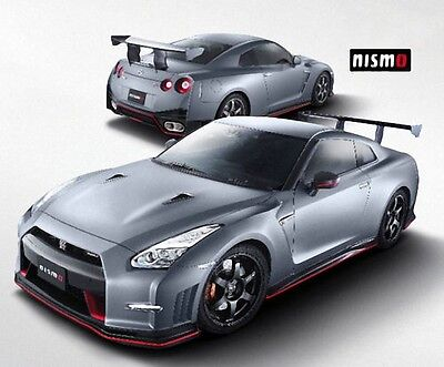 New Nismo GTR Mouse Pad Mats Mousepad Hot Gift