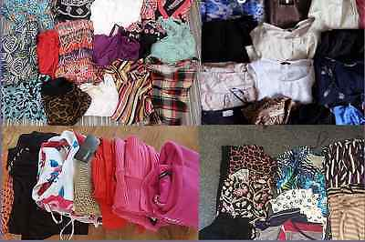 55 Kilo Bail Of Grade A Ladies Summer Clothes Perfect For Resell