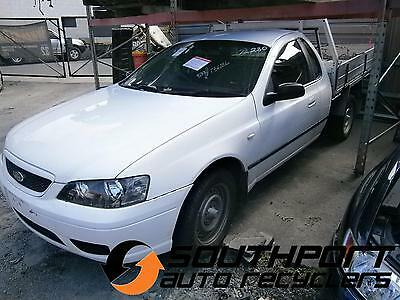 Ford Falcon Passangers Front Door Glass Au-Ba-Bf, 09/98-06/10 *0000021184*