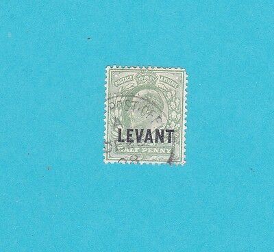 LEVANT USED Stamp COLLECTION  . lot#297