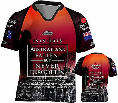 Qld state of origin special edition AU-NZ Adult  Jersey