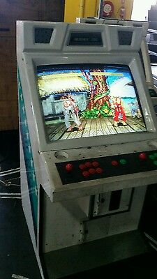 video game coin operated