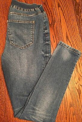 Loved Maternity Jeans (By Heidi Klum) Size S, NO RESERVE