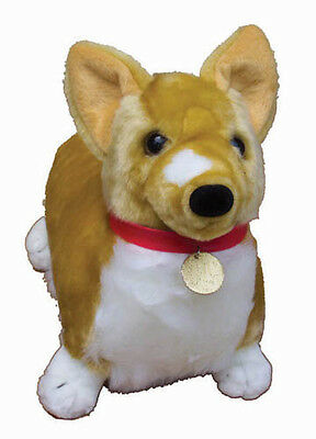 "*NEW* Cowboy Bebop: Ein 11"" Plush by GE Animation"
