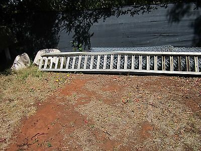 Loading Ramp One Only For Car/trailer