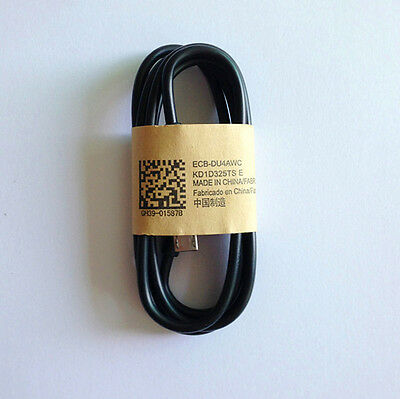 USB Data Charging Cable Link Cord Sync Charger For Samsung Note Galaxy S3