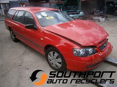 Ford Falcon 1/4 Glass In Right Rear Door Ba-Bf, Wagon, 10/02-06/10 *0000024459*