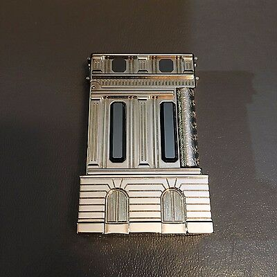 S.T. Dupont Place Vendome Limited Edition Line 2 Lighter, New In Box.