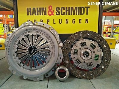 Clutch Kit Fit Seat Leon (1999-2006) 1.9 Tdi Hatchback 90 110 Hp Diesel