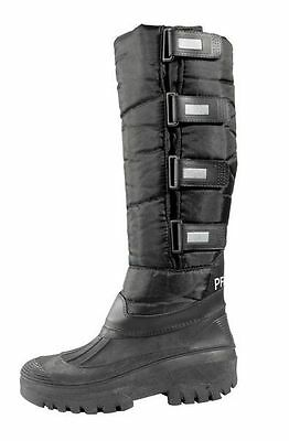 German PFIFF Thermo Muck/Riding Waterproof Fleecy Lined Boot - all sizes