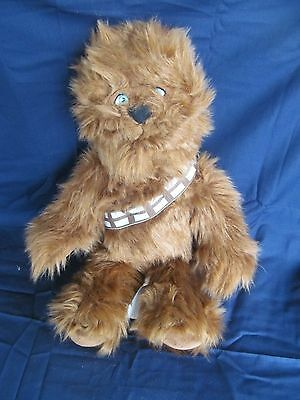 Star Wars Northwest plush Chewbacca 14""