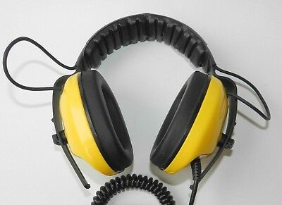 Waterproof Headphones for AT Gold, AT Pro, Infinum LS, ATX, Sea Hunter