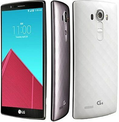New Lg G4 H815 Camera Mobile Phone Progs