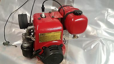 Villiers Engine  / Stationary engine / Ransome lawn Mower / F15
