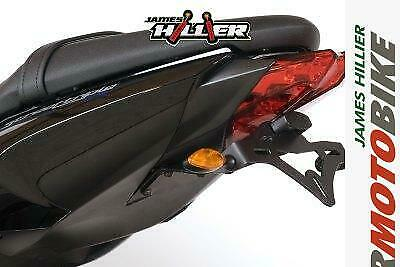 R&G Tail Tidy for Triumph Street Triple, Daytona 675 '13 on Number Plate Holder