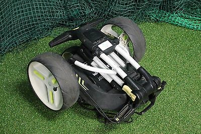 Motocaddy M1 Lithium Electric Trolley / 3-Wheel / Read Description / 51244