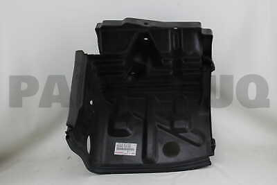 7440360100 Genuine Toyota CARRIER SUB-ASSY, BATTERY 74403-60100