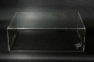 VPI Classic  Turntable Dust Cover for  Turntables 51x 38,5,x 16,5cm  Premium